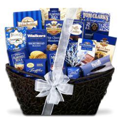 GiftBasketsPlus.com Reveals Unique Gift Baskets for Hanukkah