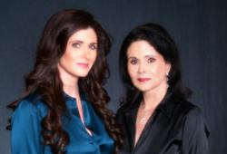"Amie Greenberg, JD, MBA and Dr. Barbara Greenberg, MD,  Co-Authors of ""I Am Divorced...But I'm Still Me"""