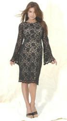 Sarah Maternty Dress