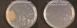 Bacterial Colony Comparison Before and After UV-Aid Treatment