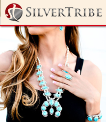green turquoise jewelry