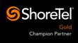 Inflow Communications, a ShoreTel Gold Champion Partner