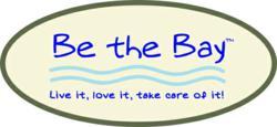 Be the Bay logo