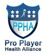 Pro Player Health Alliance Logo PPHA