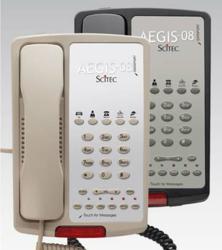 Scitec T5-08 Hotel Phone