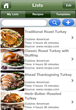 Shoppers Want Less Turkey and Butterball Market Share Down