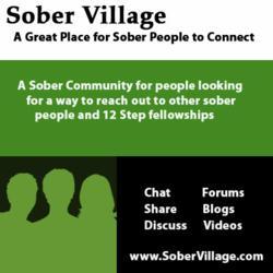 Sober Village