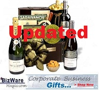 Corporate Business Gifts Guide