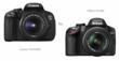 Canon T4i vs Nikon D3200 Black Friday 2012