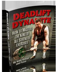 Deadlift Dynamite Review