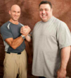 Deadlift Dynamite Creators Andy Bolton And Pavel