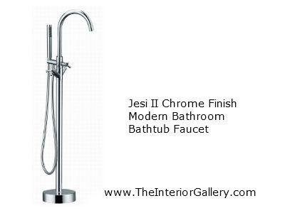 The interior gallery offers modern bathroom faucets for for Modern bathroom faucets sale