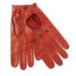 Italian Leather Driving Gloves by Madova
