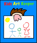 Kids Art Keeper