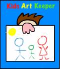 Kids Art Keeper