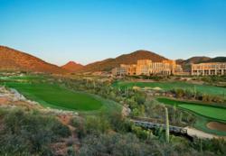 Tucson hotels, Tucson resorts, Starr Pass resort, Starr Pass golf course, Tucson golf resorts, Hashani Spa, Christmas in Tucson