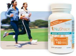 Natural weight loss supplement