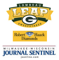 Green Bay Packers Lambeau Leap