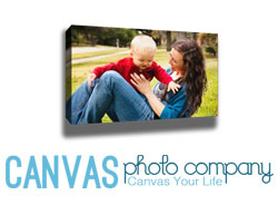 Canvas Photo Company Logo