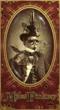 Myles Pinkney's Steampunk Self Portrait