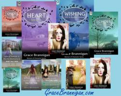Romances by Grace Brannigan