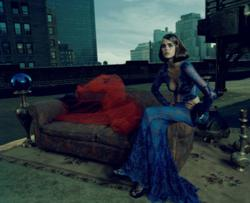 Skyway Over Manhattan by Jacques Olivar