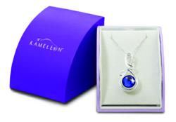 Photo of Kameleon 2012 Limited Edition Pendant.