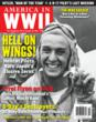 The most recent issue of the Kushlans' magazine, AMERICA IN WWII.