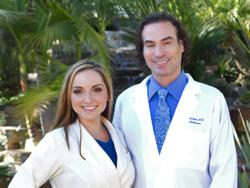 Dr. Stephen Barkow, MD & Pamina Barkow, CNC