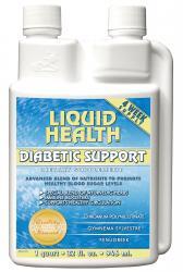 liquid diabetic supplement