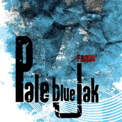 Pale blue Jak - Faces Album Cover