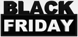 Black Friday Online Deals 2012 Logo