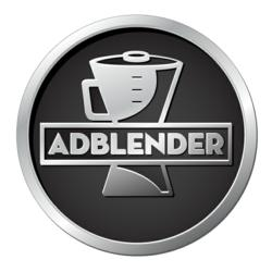 Advertising Blender
