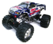The Ground Pounder RC Monster Truck
