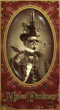 Myles Pinkney's Steampunk Self Portrait