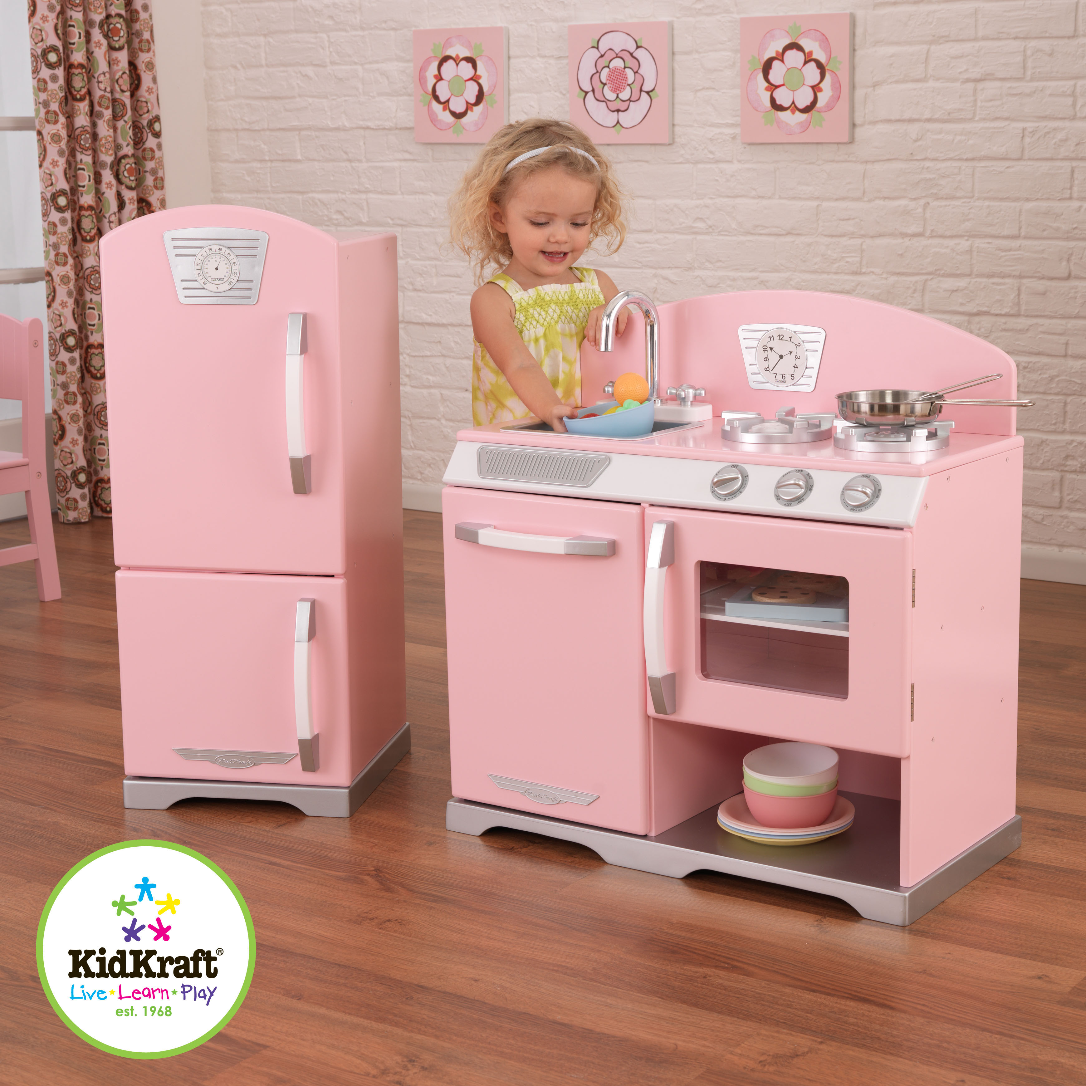Kitchen Set Toys For Sale: Reagan's Toy Chest Celebrates 2013 Toy Fair With Site Wide