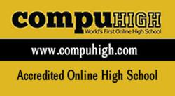 CompuHigh: Accredited Online High School