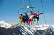 New for Winter at Crested Butte Mountain Resort