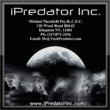 iPredator Author & NY Psychologist Available During Thanksgiving Long Weekend Pro Bono
