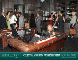 Aristocrat Plastic Surgery & MedAesthetics - Celestial Charity Fashion Event