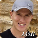 Matt Sutton - Homfield Grange Fitness Expert and Personal Trainer