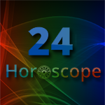 24Horoscope logo