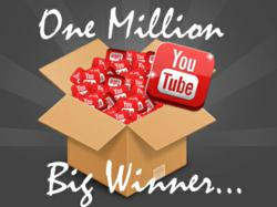 One-Million-YouTube-Views-Winner