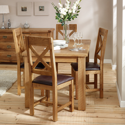 Dunelm Dining Table