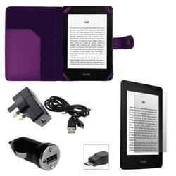 Kindle Paperwhite Gift Pack