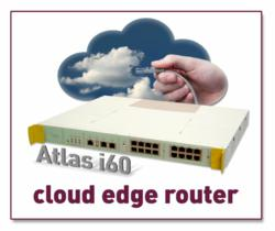 Atlas i60 Application Cloud Edge Router