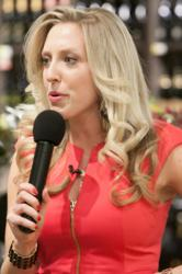 Jessica Altieri CEO - Wine Channel TV