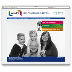 Ludlow Wealth Management Group Financial Planning North West