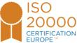 Certification Europe is leader in ISO20000 assurance programmes