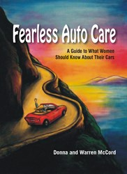 Cover of Fearless Auto Care